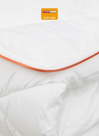 Penelope Thermolite Easy Care Yorgan Tek Kişilik 155x215 Beyaz